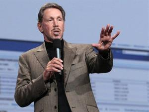 Larry Ellison: Hawaii, here I come.
