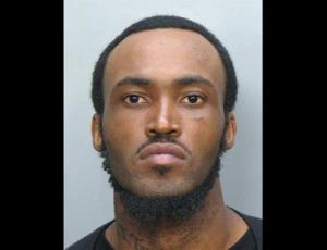 This undated file shows Rudy Eugene, 31, who was shot and killed by Miami-Dade Police.