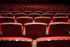 Cinema seats are about to get a whole lot more interactive.