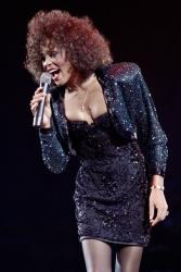 Whitney Houston could have been in The Cosby Show.