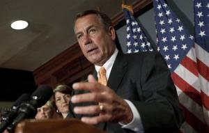 I know we're in an election year, but my goodness, raising taxes at this point in this economy is a very big mistake, said House Speaker John Boehner.