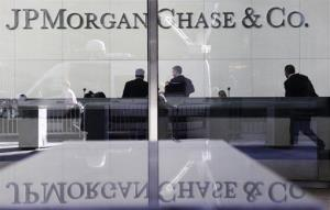 JPMorgan is down at least $5.8 billion because of the Whale's risky trades.