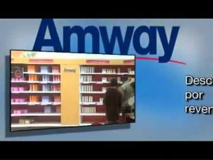 A gay rights group is launching a boycott of Amway after a foundation supported by its president donated $500,000 to fight same sax marriages.