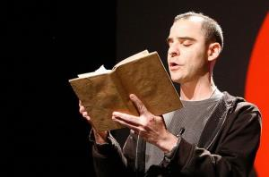 David Rakoff has died at the age of 47.
