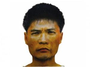 Zhou Kehua had been at the top of China's most-wanted list for years.