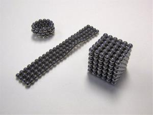 Buckyballs are too dangerous to be on the market, according to the CPSC.