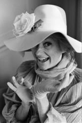 Phyllis Diller in 1966.
