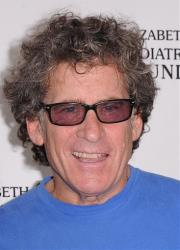 This June 3, 2012, file photo shows actor Paul Michael Glaser.