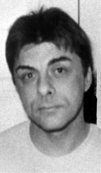This May 1990 file booking photo provided by the New Rochelle, N.Y., police department, shows Robert Kosilek, charged in the 1990 killing of his wife Cheryl in Massachusetts.