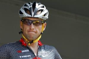 Lance Armstrong is not welcome at the Chicago Marathon.