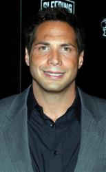 Joe Francis attends the House of Hype Music Awards at the Beverly Hills Hotel last week.