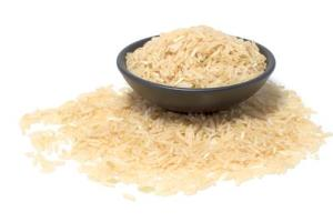 Consumer Reports thinks people should cut down on rice.