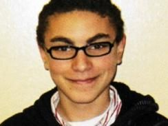 Tyler Giuliano, 15, was a student at New Fairfield High School.