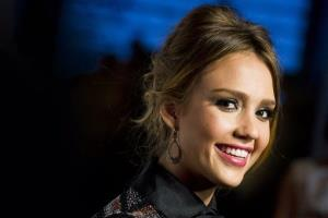 Jessica Alba attends SELF Magazine's 5th annual Women Doing Good Awards on Wednesday, Sept. 12, 2012, in New York.