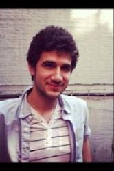 Jonathan Dailey, 23, was a graduate student at Boston Architectural College.