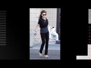 Meet the new skinny Sarah Palin.