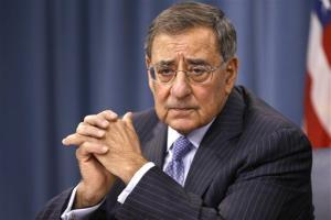 Cybersecurity in the US is at a pre-9/11 moment, Panetta says.