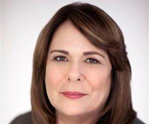 This June 2012 handout photo provided by CNN shows CNN anchor and chief political correspondent Candy Crowley.