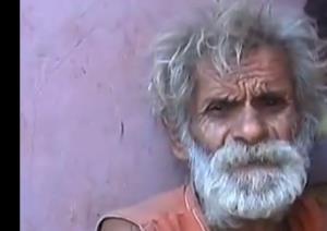 A screen grab from YouTube video of Ramajit Raghav.