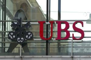 UBS is cutting 10,000 jobs from its global workforce of 64,000.