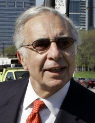 Billionaire financier Carl Icahn in a 2007 file photo.