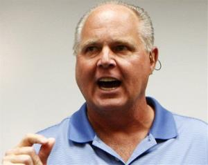 Rush Limbaugh is getting the Hollywood treatment.