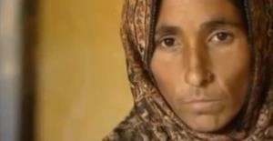 Zaheen Zafar, who allegedly aided in the killing of her daughter in Pakistan.