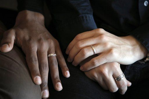 Essay gay legalized marriage should they