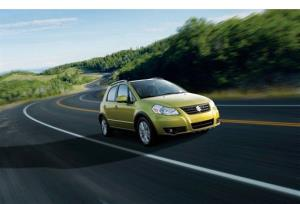 Suzuki announced it will pull out of U.S. markets after it runs through its current supply of vehicles.