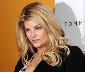 FILE - This March 17, 2010 file photo shows actress Kirstie Alley at the premiere for the film The Runaways at the Landmark Sunshine Theater in New York. ABC says an All-Star edition of the competition show will bring back 12 former rivals including Pamela Anderson, Kristie Alley, and Bristol...