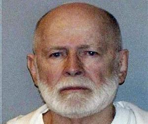 James Whitey Bulger is seen in this June 23, 2011 booking photo.