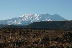 Volcanologists warn that an eruption at Mount Ruapehu could be imminent.