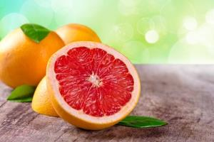 Grapefruit can be dangerous when combined with certain medications.