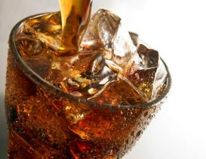 A daily soda raises the risk of prostate cancer, a study finds.
