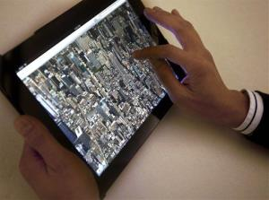 Apple's replacement for Google's mapping software became a major setback for the company.