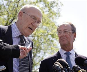 Erskine Bowles and Alan Simpson are two of Washington's most prominent grand bargain fans.