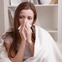 Flu season could be a bad one this year.