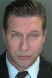 In this Dec. 6 photo provided by the Rockland County District Attorney's Office in New City, actor Stephen Baldwin is shown.