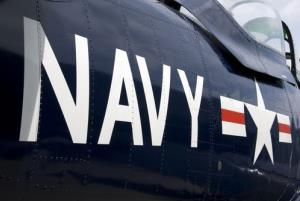 A former sailor has been charged with attempted espionage.