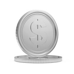 With another debt ceiling battle looming, could President Obama bypass the whole mess by just issuing a $1 trillion platinum coin?