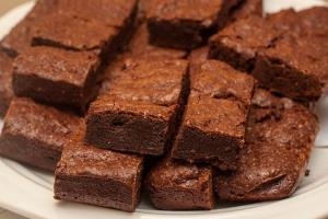 Pot brownies or regular brownies?