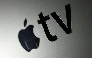 Will we soon be watching our shows on Apple-made televisions?