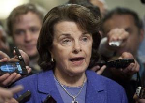 Sen. Dianne Feinstein, the author of the lapsed 1994 ban on assault weapons, says she's bringing another measure to the floor of the Senate.