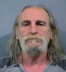 Von Meyer, 60, of Cedar Lake, Ind., is seen in an undated photo provided by the Lake County Sheriff's Department.