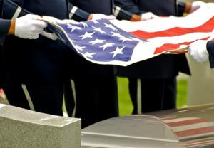 Federal researchers are beginning to study military family suicides.