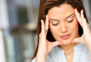 Certain foods can be the cause of headaches.