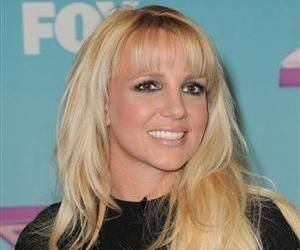 Britney Spears attends the The X Factor season finale at CBS Television City on Thursday, Dec. 20, 2012, in Los Angeles.