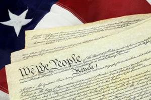 Is it time to get rid of the Constitution?