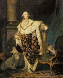 Louis XVI.