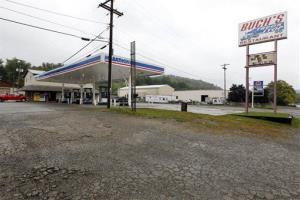 A truck stop in Steubenville: It originally moved as part of AP package in September calling Ohio America in a nutshell, a place where the NFL takes a back seat to high-school football.
